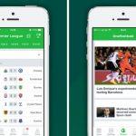 OneFootball – Comment suivre le foot sur un iPhone