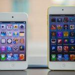 La prochaine génération d'iPod Touch équipée d'écrans 3D ?