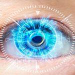 Les lentilles de réalité augmentée